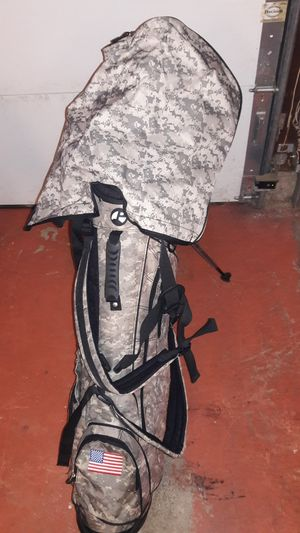 Pinemeadow golf clubs set. (Left handed) for Sale in Gresham, OR