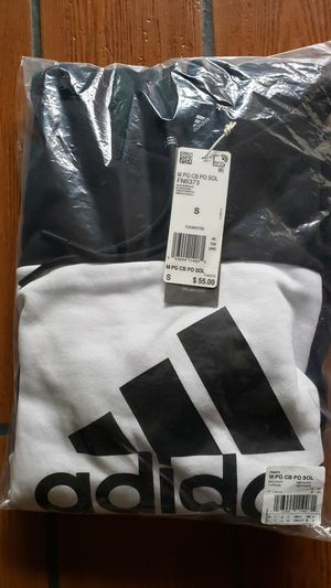 Mens Small Adidas Pullover $45 for Sale in Anaheim, CA