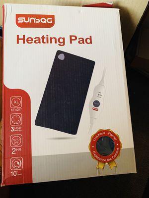 Heating Pad for Sale in Phoenix, AZ