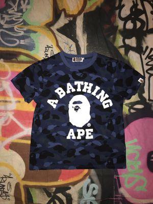 Bape t-shirt for Sale in Miami, FL