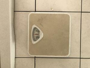 Bathroom scale for Sale in Farmington Hills, MI