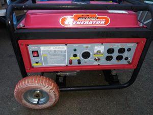 3500 watt generator for Sale in Renton, WA