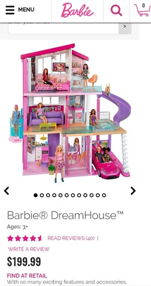 Barbie Dream House for Sale in Queens, NY