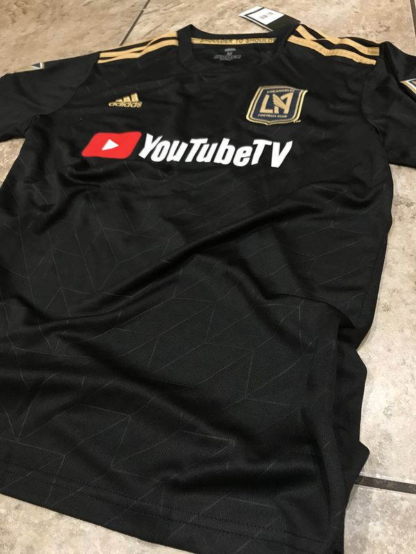 the best attitude 01669 74439 Carlos vela LAFC Soccer jersey authentic for Sale in Litchfield Park, AZ -  OfferUp