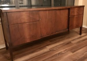 Credenza / sideboard for Sale in Lancaster, TX