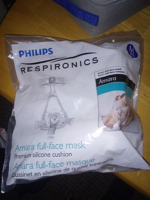 Philips Respironics Amara Full-Face mask for Sale in San Diego, CA