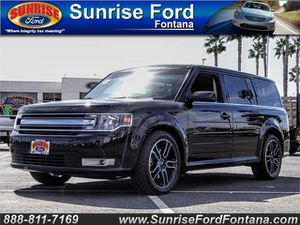 2014 Ford Flex for Sale in Fontana, CA