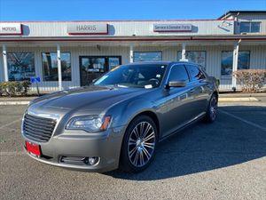 2012 Chrysler 300 for Sale in EVERETT, WA