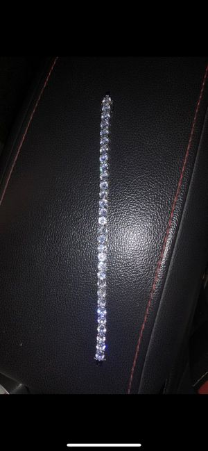 tennis bracelet for Sale in Murfreesboro, TN