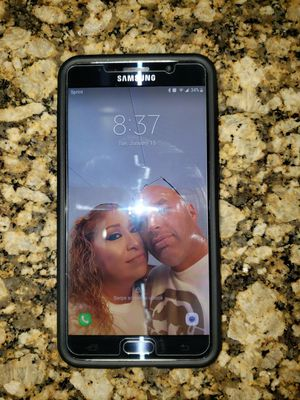 Note 5 Sprint or Boostmobile for Sale in Houston, TX