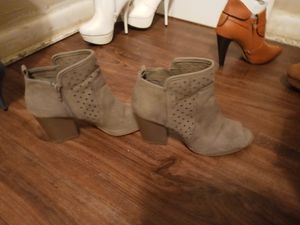 Women's ankle boots new for Sale in Wichita, KS