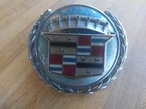 76-79 Cadillac Seville Trunk Emblem for Sale in Seattle, WA
