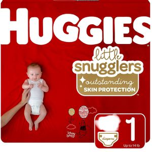 Huggies little snugglers size 1 for Sale in Union City, CA