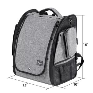 Bird Carrier Backpack With Full Size Cage for Sale in Bellevue, WA