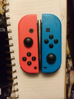 Nintendo Switch Controllers for Sale in New York, NY