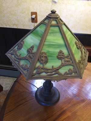 Tiffany Lamp for Sale in New Haven, CT