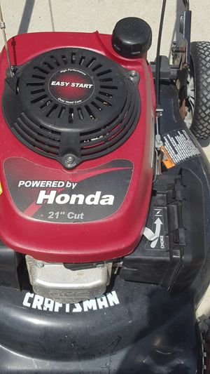 Lawnmower for Sale in Green Cove Springs, FL