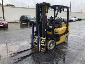 2010 Yelle forklift for Sale in Clearwater, FL