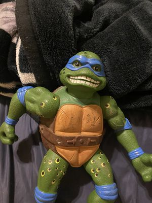 Tmnt vintage toy $ 70 collectible for Sale in Stockton, CA