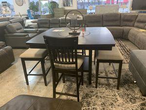 Pub Table w/ Lazy Susan Center for Sale in Largo, FL