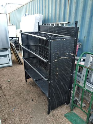 Metal shelve for Sale in Henderson, CO