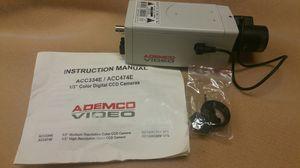 Ademco camera for Sale in IL, US