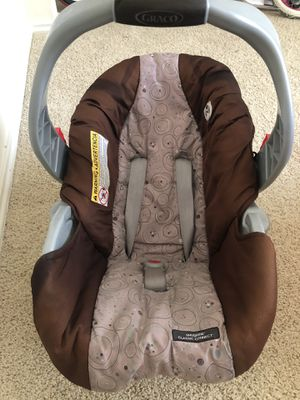 Graco car seat for Sale in Richmond, TX