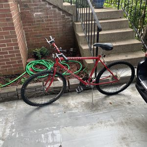 Bike for Sale in Fairfax, VA