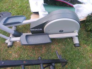 Elliptical training machine for Sale in Houston, TX