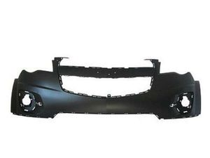CHEVY EQUINOX FRONT BUMPER COVER 2010 - 2015 for Sale in Lucas, TX