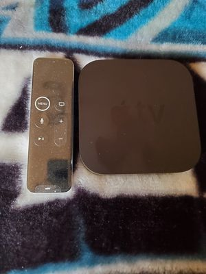 Apple TV for Sale in Portsmouth, VA