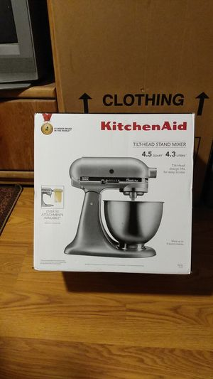 KitchenAid mixing bowl for Sale in Antioch, CA
