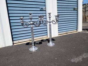 Candelabras for Sale in Staten Island, NY