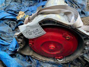 Transmission 5.7 L gmc savana 2001 for Sale in Miami Gardens, FL