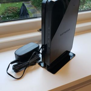 Cable Modem 650MBPS for Sale in Seattle, WA