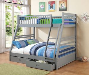 Twin /full bunk bed $599🔥🔥 for Sale in Fresno, CA