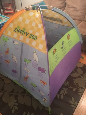 Play tent for Sale in Frederick, MD