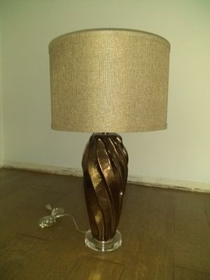 Brand New Set of Lamps for Sale in Norwalk, CA