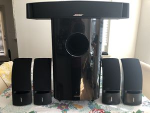 Bose 5.1 Channel Home Theatre System for Sale in Mt. Juliet, TN