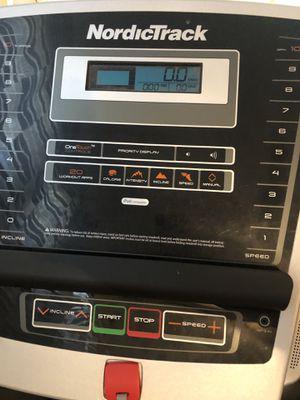 Nordictrack treadmill for Sale in Santa Ana, CA