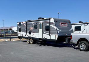 2018 Keystone Coleman CTS295QB for Sale in Phoenix, AZ