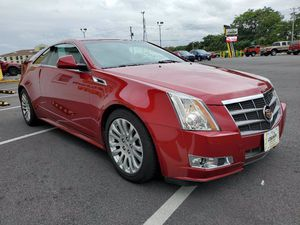2011 Cadillac CTS Coupe for Sale in Lebanon, PA