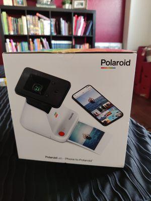 Polaroid lab- printer for Sale in Phoenix, AZ