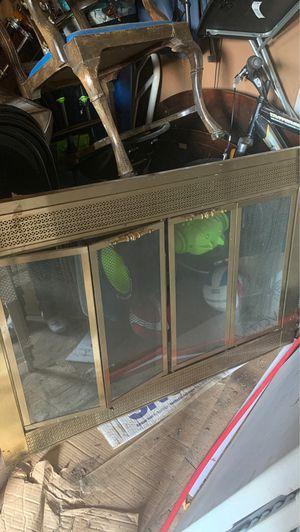 Chimenea door for Sale in Danbury, CT