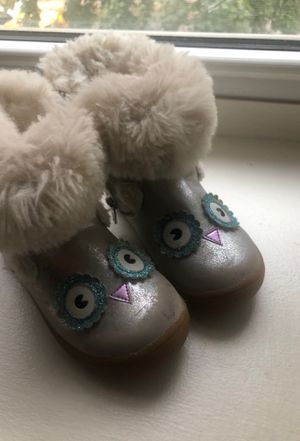 Toddler girl boots for Sale in St. Louis, MO