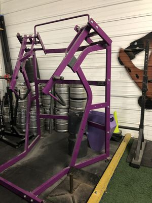 Hammer strength jammer for Sale in Homewood, IL