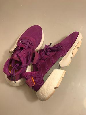 Adidas Originals POD-S3.1 Women's Vivid Pink Sneakers CG6182 SIZE 7 7.5 8.5 for Sale in Clovis, CA