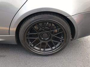 I will Plasti dip your rims & calipers for Sale in Glenview, IL