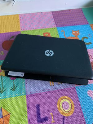 HP TOUCH SMART NOTEBOOK for Sale in Miami, FL