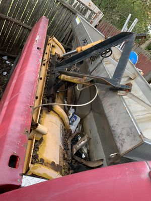 Snow Plow for Sale in Seaford, NY